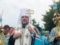 Митрополит Симеон ожидал автокефалию от РПЦ