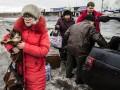 ООН: Почти 900 тысяч украинцев попросили убежища за границей