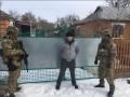 Главаря азербайджанской ОПГ поймали в украинском поселке