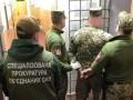 Стрельба в поезде под Харьковом: суд арестовал офицеров