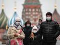 COVID-рекорд: в России почти 22 тысяч заболевших за сутки