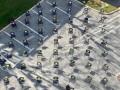 В Днепре сессию горсовета проведут на парковке