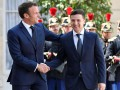 Киев и Париж готовят встречу в нормандском формате