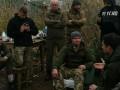 Ветераны вывезли оружие из Золотого – полиция