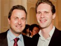 Премьер Люксембурга вступит в однополый брак с архитектором
