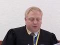 Отпустивший Цемаха судья в 2014 году осудил активиста Автомайдана