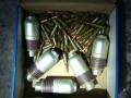 В Донецкой области на вокзале нашли схрон с боеприпасами
