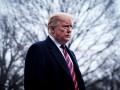 Трамп обвинил демократов в нарушении конституции США