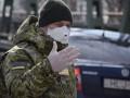 В Киеве 5 человек оштрафовали на 17 тысяч за нарушение карантина