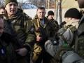 Главарь ДНР Захарченко: Надо наступать