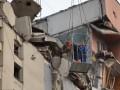 Названа основная версия взрыва в жилом доме в Николаеве