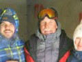 На Драгобрате спасли лыжников, которые три дня жили в горах
