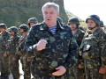 Экс-министр обороны Ежел получил в Беларуси статус беженца