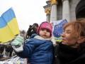 В Евросоюз хотят 55% украинцев - опрос
