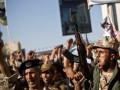 В Йемене девять человек погибли при обстреле военного парада