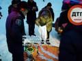 В Голосеевском парке обнаружили труп с предсмертной запиской