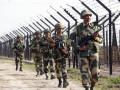 На границе Индии и Пакистана произошла трехчасовая перестрелка