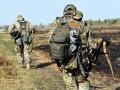 Позиции ВСУ обстреляли восемь раз, потерь нет