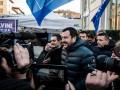 В Италии главу МВД обвиняют в похищении мигрантов