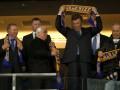 Матч Украина-Англия собрал четверых президентов вместе (ФОТО)