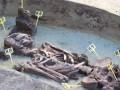 В Италии археологи нашли останки древнего