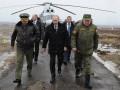 Между Украиной и Россией нет конфликта - пресс-служба Кремля