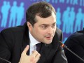 СБУ передала в Генпрокуратуру материалы на советника Путина Суркова