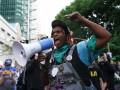 Протесты в США: в Луисвилле произошла стрельба