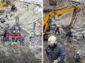 Обвал на стройке в Киеве: погиб школьник