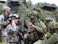 ВСУ участвуют в крупнейших учениях НАТО в Эстонии