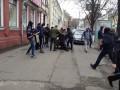 В Днепропетровской области усилили охрану общественного порядка