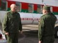 Лукашенко закрыл границы Беларуси