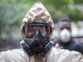 Эпидемия в армии: Коронавирусом заразились уже 46 военных