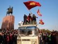 В Кыргызстане назначат новые парламентские выборы