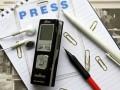 Попавших в списки Миротворца журналистов ждут для показаний в полиции