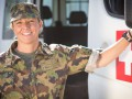 Швейцарским военным разрешат носить женское белье