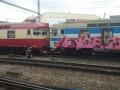 В Чехии произошло новое столкновение поездов