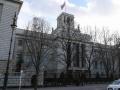 В Берлине полиция оцепила посольство России