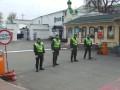 Полиция взяла в оцепление Киево-Печерскую Лавру
