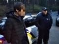 Под Киевом мужчина похитил бывшую девушку и повез в поле