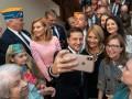 """""""Вы - наши лучшие дипломаты"""": Зеленский встретился с украинской диаспорой в США"""