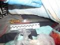 На Троещине киевлянка зарезала двух женщин в постели своего мужа