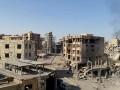 Генштаб России: США готовят боевиков в Сирии