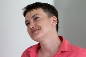 Полиграф подтвердил, что Савченко готовила вооруженный переворот - СБУ