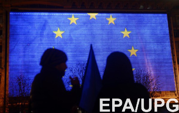 В соглашении нет четкой гарантии будущего вступления Украины в ЕС