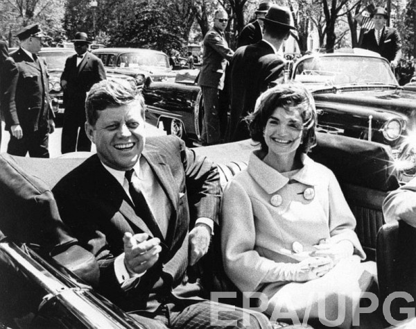 Убийство Кеннеди могло приостановить переговоры с СССР