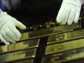 Золотовалютные резервы уменьшились на 15% за месяц