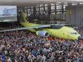 У Антонова появился шанс возродить авиапроизводство