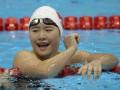 На Олимпийских играх взят новый рубеж в обеспечении равенства полов - доклад Ernst & Young