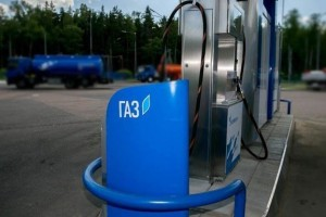 Украина обновила рекорд по импорту автогаза
